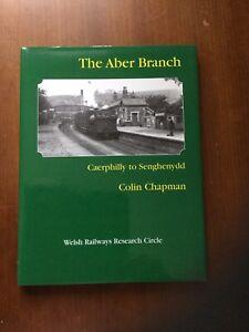 The Aber Branch Caerphilly To Senghenydd