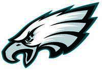 PHILADELPHIA EAGLES Vinyl Decal / Sticker ** 5 Sizes **