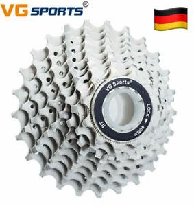 8/9/10/11 Fach Geschwindigkeitskassette Kassette für Rennrad MTB SRAM Shimano de