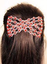 Women Magic Hair Clips EZ double comb Different hair styles (Sale Offer £ 3.99)l