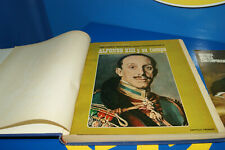 Issue Bound Collectables Of Semana.alfonso XIII -232 Pages