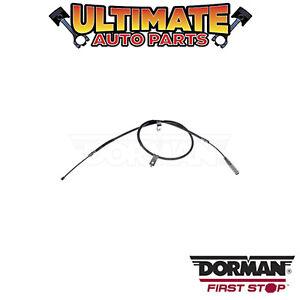 Dorman: C660517 - Parking Brake Cable