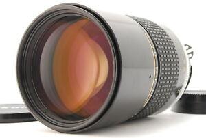 MINT/ Nikon NIKKOR Ai-s 180mm F2.8 ED Lens Film Camera from Japan #0671