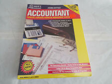 NEW SEALED SWIFT PROFESSIONAL HOME OFFICE ACCOUNTANT SOFTWARE