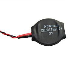 CMOS BATTERY CR2032HF FOR HP PAVILION G72 COMPAQ PRESARIO CQ72 G62 CQ62 G56 CQ56