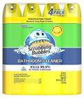 Scrubbing Bubbles Lemon Foaming Bathroom Cleaner 25 oz 4 Pk