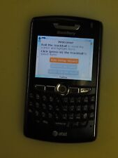 Blackberry Bold 8800 At&T Cingular in proper working condition