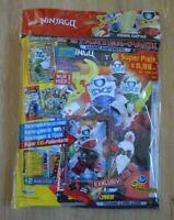 Lego Ninjago™ Serie 5 Trading Card Game Starterpack Sammelmappe Mappe Starter