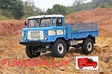 CROSS GC4 OFF ROAD 4WD RC ROCK CRAWLER model 1/12 520mm long