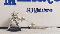 GW Warhammer 40,000 40K Aeldari Craftworlds Eldar Striking Scorpion E Metal
