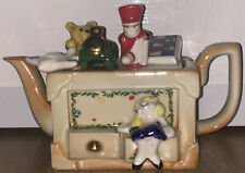 More details for paul cardew design toy box one cup teapot