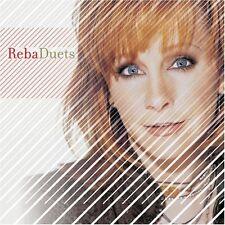 Reba McEntire - Reba Duets [New CD]