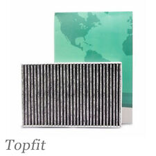 Topfit Tesla Model S Cabin Air Filter with Activated Carbon(2012-2015)