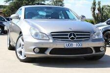 Mercedes-Benz Coupe Dealer Passenger Vehicles