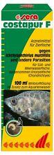 sera costapur F - Heilmittel gegen Ichthyo und andere Hautparasiten (1 x 100 ml)