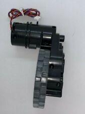 Neato Botvac Left or Right Wheel Assembly + 12V motor, Free shipping!!