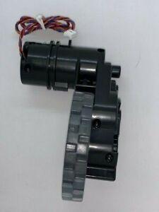 Neato New Botvac Left or Right Wheel Assembly + 12V motor, Free shipping!!