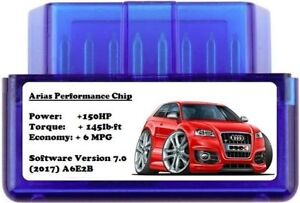 Best Power Performance Chip Tuner Arias - Cadillac