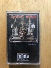 Gorefest Mindloss Cassette MC Death Metal 1993 Pavement Music