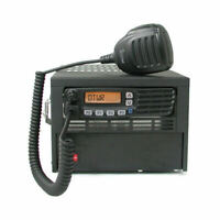 ICOM VHF 136-174MHz BASE Two Way Radio with Programming Software & Cable