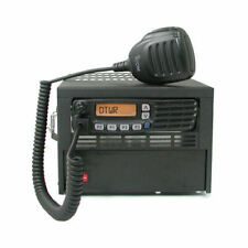 Icom Uhf 400-470 Mhz Base Two Way Radio with Programming Software & Cable