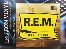 R.E.M. Out Of Time LP Album Vinyl Record 0888072004405 Pop NEW & SEALED 00's