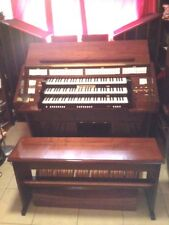 Johannus Opus 240 Church electronic organ with 8 LARGE speakers  !!!!