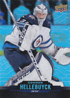 20/21 TIM HORTONS...CONNOR HELLEBUCYK...# 37...JETS...FREE COMBINED SHIP