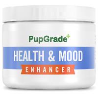 Hemp Powder for Dogs Natural Calming Supplement Hemp Oil Alternative Mix W/ Food