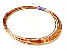 16Ga Copper Wire Dead Soft Pure Round Copper Wire 10' Coil 16Gauge Jewelry Craft
