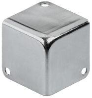 Monacor MZF- 8502 Metall-Kofferecken