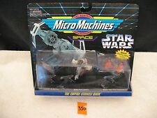 Micro Machines 65860 Star Wars Collection #5 The Empire Strikes Back New 1994