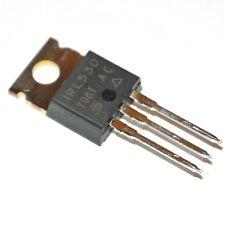 IRL530 Vishay TRANS MOSFET N-CH 100V 15A TO-220AB [QTY=1pcs]