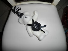 "White Boyds ""Happy Birthday, Over the Hill"" bear 8"""