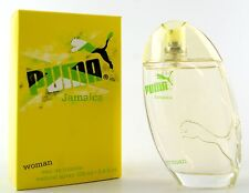 "(GRUNDPREIS 79,90€/100ML) PUMA JAMAICA ""1"" WOMAN FEMME 100ML EDT SPRAY NEU"