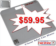 """Basketball Traction System - Base and Pad 18"""" X 19"""" (30 Clear Sheets)"""