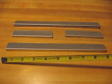 Running Boards for Doepke, Fire Truck  Aerial Ladder,  Model Toys, Set of 4