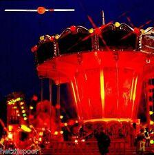 Busch 5984 HO (1/87e): 3 Mini-LED's rood