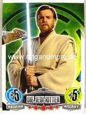 Force Attax Movie Card - Die Jedi-Ritter Motiv 3 #185