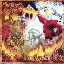 TORTURED CONSCIENCE - EVERY KNEE SHALL BOW (*NEW-CD) Christian death metal
