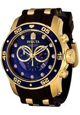 Invicta Men's Pro Diver Chronograph Watch
