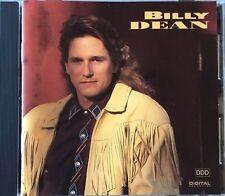 Billy Dean by Billy Dean CD