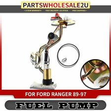 Fuel Pump With Sending Unit for Ford Ranger 89-97 B2300 B3000 B4000 Standard Cab
