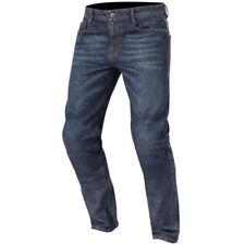 Pantaloni uomo Alpinestars per motociclista denim