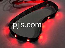 RED 300mm 3528 SMD LED Strip Light - 12 volt