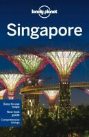 Lonely Planet Singapore, Paperback by Bonetto, Cristian, Acceptable Condition...