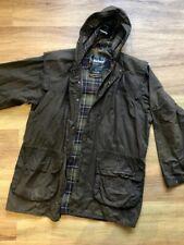 Men's Barbour Wax Jacket Size 42