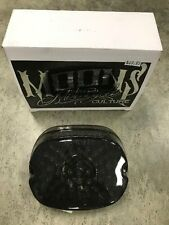 MoonsMC Low Profile Harley LED Tail Light & Directionals - FREE USA SHIPPING!!
