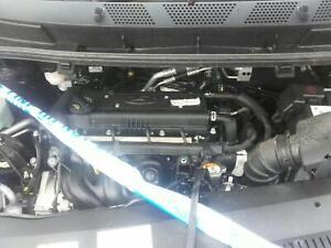 Motor Kia Venga 1.4 G4FA 28 TKM 66 KW 90 PS komplett