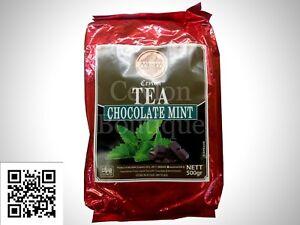 Mlesna Ceylon Tea - Chocolate Mint Tea 500g